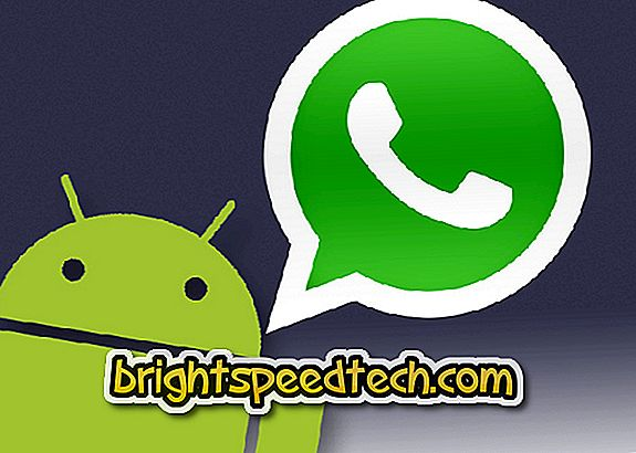 Disabilita le notifiche di WhatsApp - attiva whatsapp