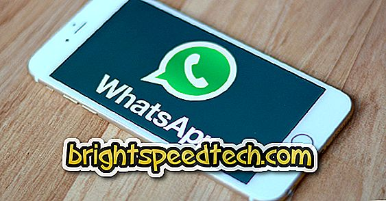 Hoe de WhatsApp-videogesprek op Android activeren? - WhatsApp activeren