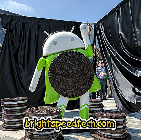 Android Oreon 8.0 ja 8.1 parhaat innovaatiot - android os