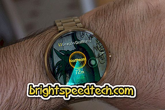 Come hackerare Android Wear - androide