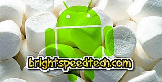 Comment désinstaller des applications sous Android 6.0 Marshmallow? - Applications Android