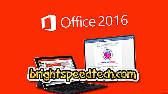 Hoe Office 2016 te installeren