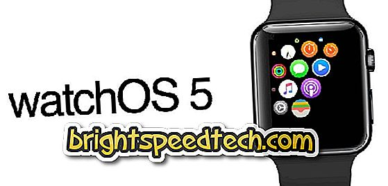 Come utilizzare tutte le novità di Watch OS 5 su Apple Watch - orologio di apple