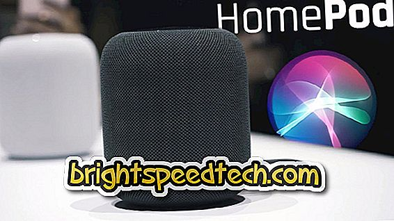 Come ripristinare Apple HomePod Factory