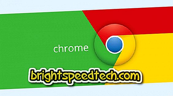 Muat turun Google Chrome - krom