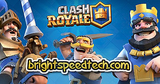 È possibile avere due account in Clash Royale?  Certo, e ti mostreremo come