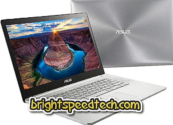 Asus Zenbook vs MacBook Pro - compara mobil