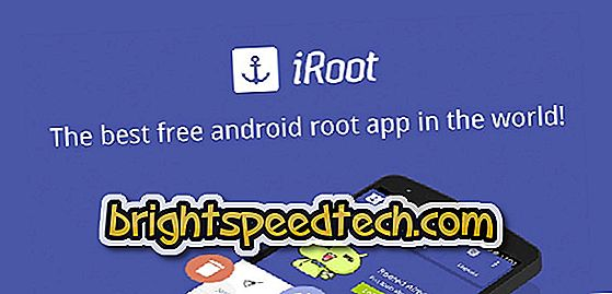 Come scaricare iRoot per Windows e Android - scarica root