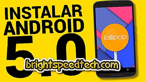 Come scaricare e installare Android 5.0 Lollipop - download