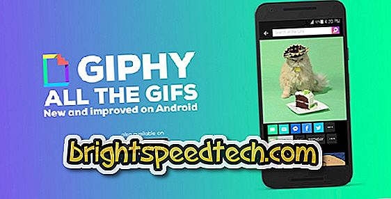 Come scaricare GIPHY per Android?