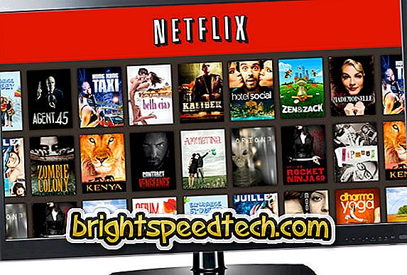 Come installare Netflix su Smart TV gratuitamente - download