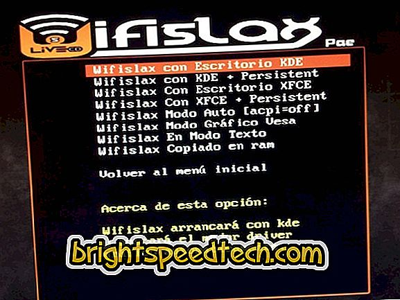 Come scaricare Wifislax per Android - download