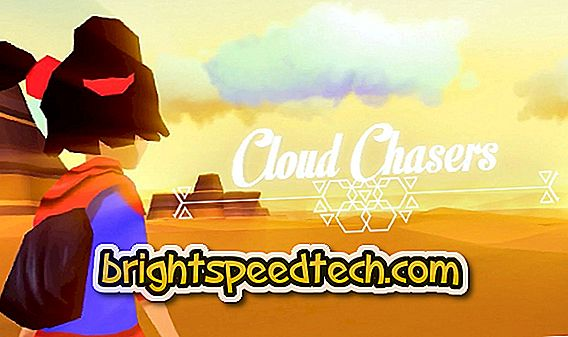 Scarica Cloud Chasers per Android
