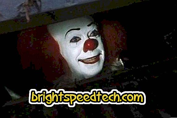 Scarica sfondi di It, the killer clown - download