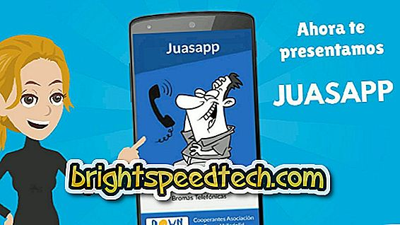 Scarica JuasApp per PC - download