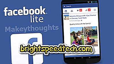 Preuzmite Facebook Lite za Windows Phone?