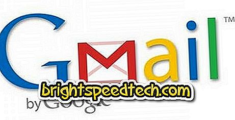 Come accedere e creare un account Gmail? - gmail