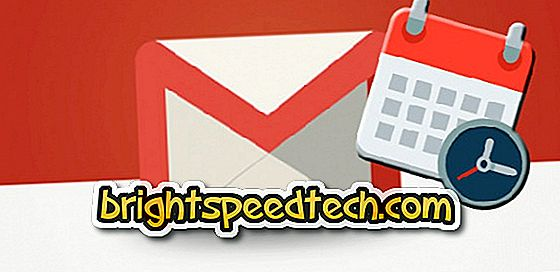 Come programmare un'e-mail in Gmail per le tue vacanze