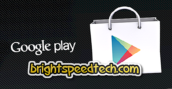 Hoe de Google Play Store op onze Android te installeren - google play