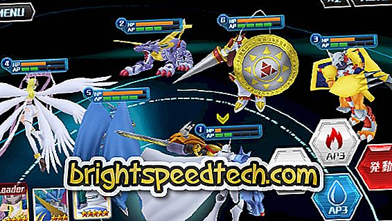 Preuzmite Digimon Links za Android - Preuzmite igre za Android
