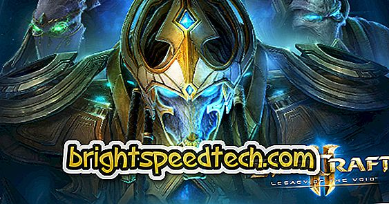Unduh StarCraft II: Legacy of the Void untuk Android - Unduhan game Android