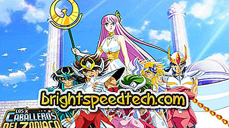Preuzmite Knights of the Zodiac za Android - Preuzmite igre za Android
