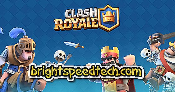 Kako prenesti Clash Royale za Windows Phone - Prenesite igre za Android