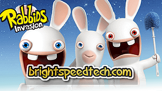 Unduh Rabbids Invasion untuk Android - Unduhan game Android