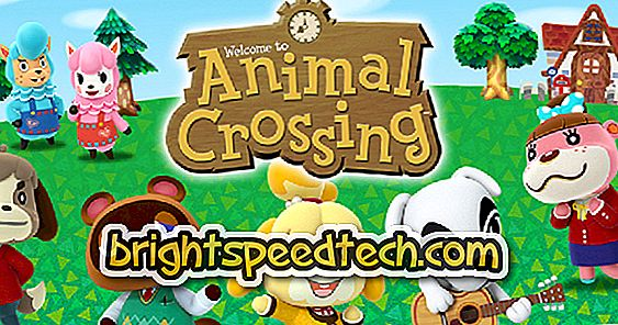 Preuzmite Animal Crossing za Android u 5 koraka - Preuzmite igre za Android