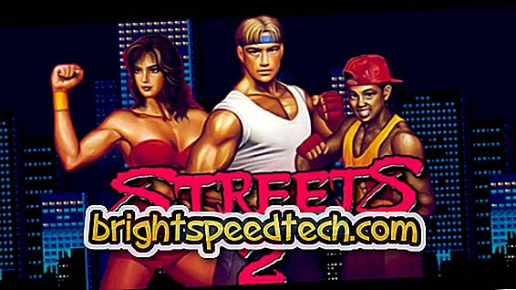Scarica Street of Rage 2 per Android [Street Fight Game]