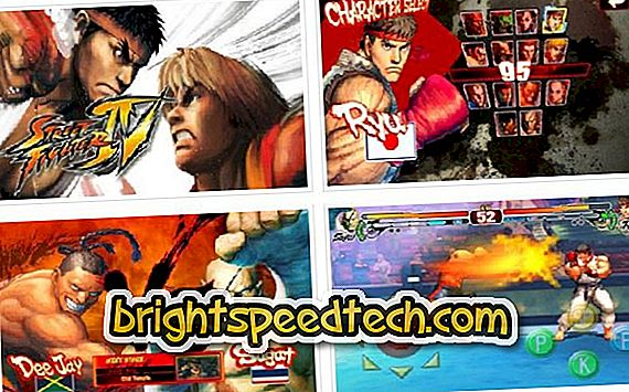 Unduh Street Fighter 4 untuk android - Unduhan game Android
