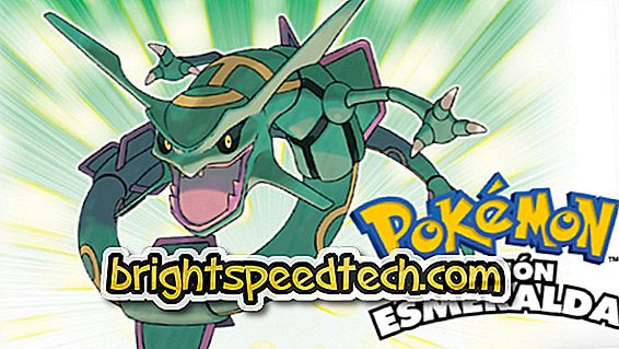 Emerald Pokémon za Android - download i trikovi - Preuzmite igre za Android