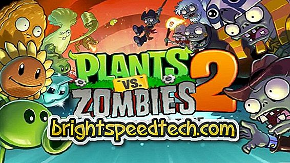 L'analisi più completa di Plants vs Zombies 2 - Giochi Android