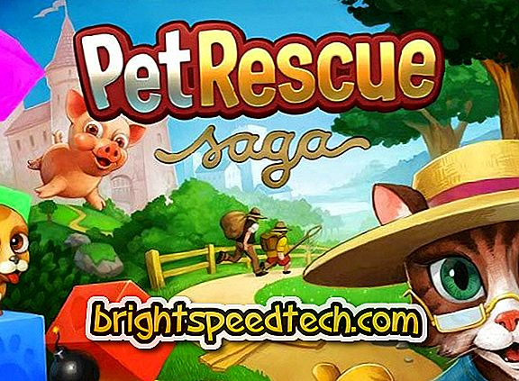 Ottieni una vita illimitata in Pet Rescue Saga con Game Guardian - Giochi Android