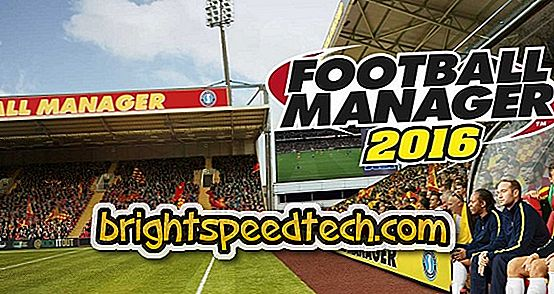 Football Manager Mobile 2016 na Androida - Gry na Androida