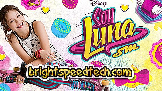 We recommend the best Soy Luna games