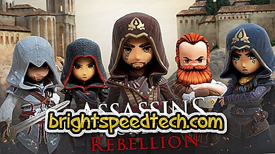 Kuidas alla laadida Assassins Creed Rebellion APK for Android 5 sammuga - mängud apk download