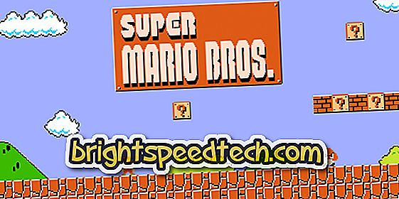 Hoe Super Mario Bros voor pc gratis te downloaden - pc games downloaden