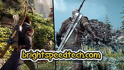 ⭐ The Witcher 3 versus Dragon Age Inquisition ⭐ Welke is beter? - spellen