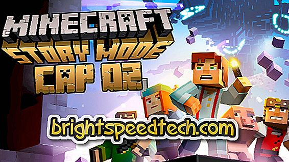 Download Minecraft Story Mode voor Android Gratis [Alle afleveringen] - minecraft