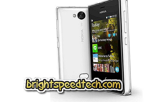 Ecco come devi fare uno screenshot su Nokia Asha 503