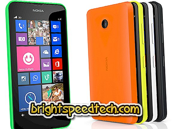 Ecco come sbloccare un Nokia Lumia 630
