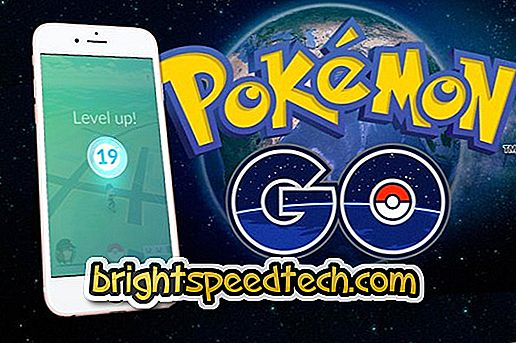 Maksimaalne tase Pokémon Go'is - pokemon minna