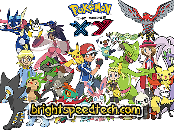 Download Pokémon XY voor DraStic - Pokemon downloaden