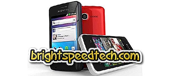 Come root Alcatel One Touch 4010A e 4007A Pixi? - alcatel di radice