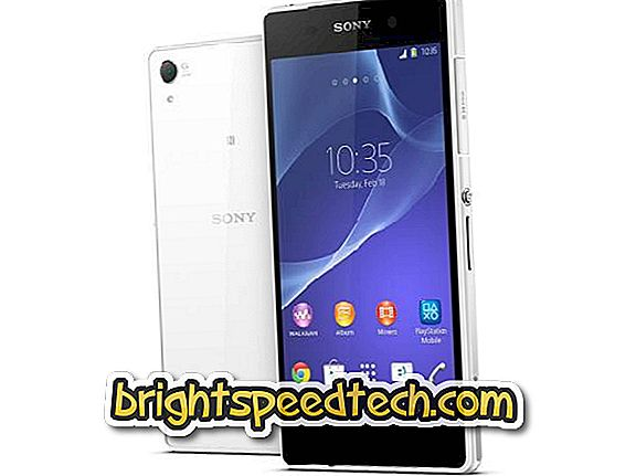 Kako narediti Root za Sony Xperia Z2 BREZ PC? - sony root