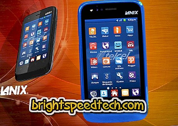Come eseguire il root di Lanix Ilium S100, S105 e S115 Quick and Easy - radice
