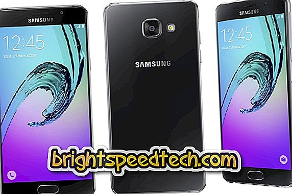 De beste applicaties voor de Samsung Galaxy A5