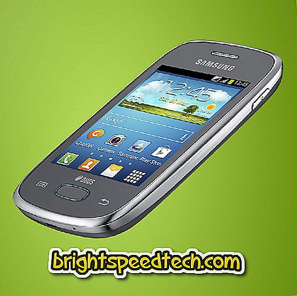 Ecco come è possibile creare uno screenshot su Samsung Galaxy Pocket - Samsung Galaxy