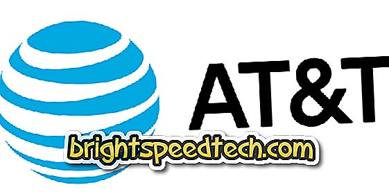 Come fare una richiesta di equilibrio in AT & T senza costi - at & t